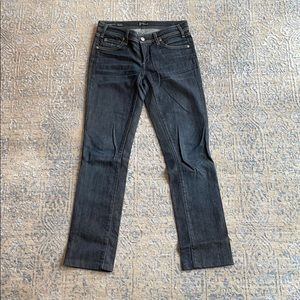Citizens of Humanity Avedon Stretch Jeans